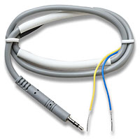 CABLE-4-20mA 4-20 mA Input Cable for HOBO data loggers