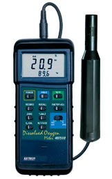 407510 Dissolved Oxygen Meter with PC interface MAIN