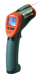 42545 IR Thermometer, High Temperature