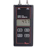 477B Dwyer Digital Manometer MAIN