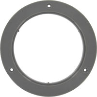 A-286  Panel Mount Flange  for Magnehelic Gage