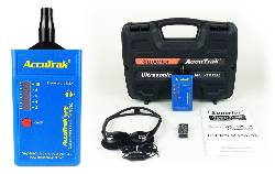 Superior AccuTrak® VPE Ultrasonic Leak Detector--Basic Kit
