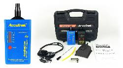 Superior AccuTrak® VPE Ultrasonic Leak Detector--Plus Kit