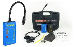 Superior AccuTrak® VPE-GN Ultrasonic Leak Detector--Plus Kit with GooseNeck Probe THUMBNAIL