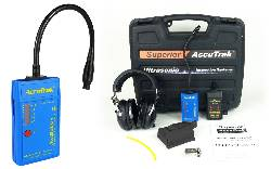 Superior AccuTrak® VPE-GN Ultrasonic Leak Detector--Pro-Plus Kit with GooseNeck Probe THUMBNAIL