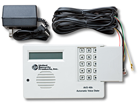 AVD-45 Auto Dialer for Hobo Data Loggers_MAIN