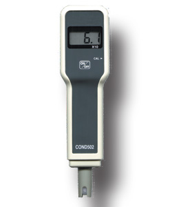 CO502 Digital Pocket Conductivity/TDS Meter MAIN