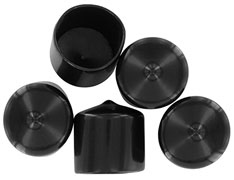 U22-U24-CAP  Communications Window Protective Cap (5-pack) for HOBO U22 and U24 Data Loggers