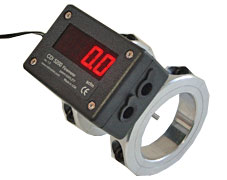 T-CDI-5200-10S  Compressed Air Flow Meter for HOBO data loggers THUMBNAIL