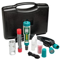 DO600-K Waterproof ExStik® II Dissolved Oxygen Meter Kit