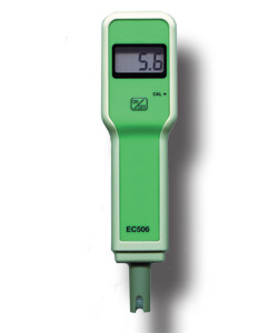 EC506 Digital Pocket EC Meter MAIN