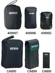 Extech Carry Cases MAIN