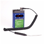 GLA M700 Rectal Thermometer for Cattle