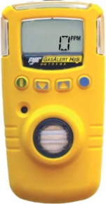 GasAlert Extreme Personal Gas Detector