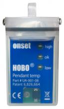 UA-001-64  HOBO Pendant® Temperature/Alarm Data Logger 64K by Onset MAIN