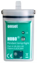 UA-002-08  HOBO Pendant® Temperature/Light Data Logger 8K by Onset MAIN