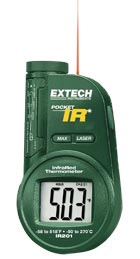 IR201 Pocket Infrared Thermometer