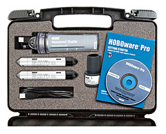 KIT-D-U20-02  HOBO Water Level Data Logger Deluxe Kit (100')