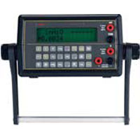 MC6 Multi-Cal Pressure Calibrator from Dwyer Instruments.  Benchtop pressure calibrator.  NIST traceable.