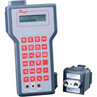 MC Multi-Cal Pressure Calibrator from Dwyer Instruments.  Hand held pressure calibrator.  NIST traceable._MAIN