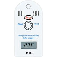 MTL20/30 Miniature USB Data Logger