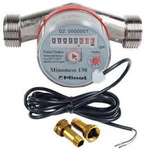 T-MINOL-130-NL  Water Flow Meter Sensor for HOBO data loggers