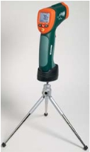 TR100 Tripod for Extech Meters MAIN