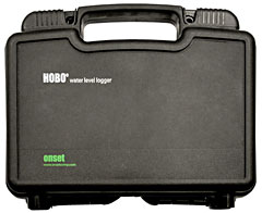 U20-CASE-1  Carrying Case for HOBO U20 Water Level Logger MAIN