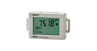 UX100-001 HOBO Temperature Data Logger