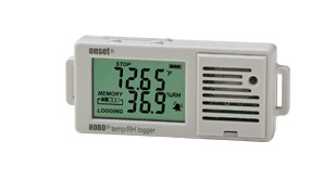 UX100-001 HOBO Temperature and Humidity Data Logger