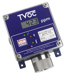 T-ION-TVOC  Volatile Organic Compound (VOC) Sensor for HOBO data loggers MAIN