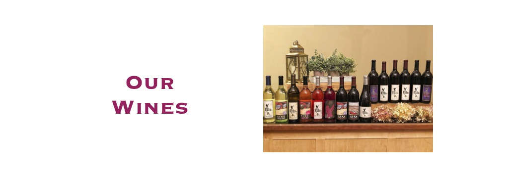 Mill River Winery Wines