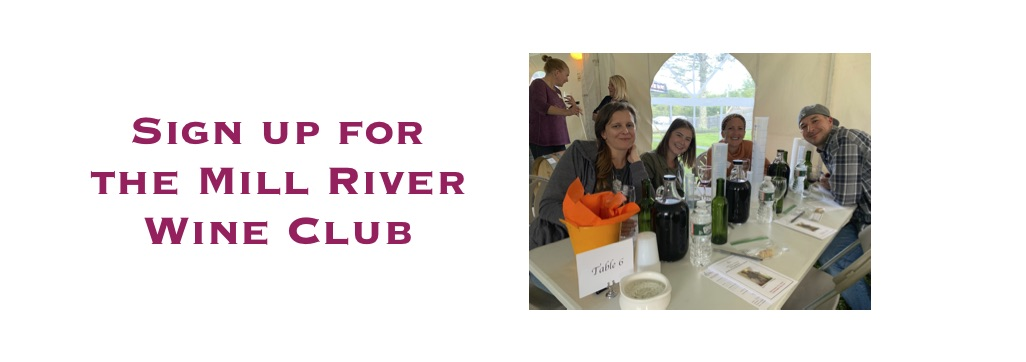Mill River Wine Club