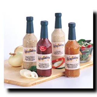 4-12 oz. Bottles Mixon Salad Dressings_LARGE