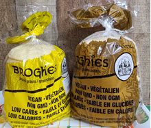 Corn & Wheat Broghies 15 per bag - 6 bags of each THUMBNAIL