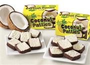4 8oz Boxes Coconut Patties THUMBNAIL