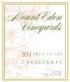 2014 Mount Eden Edna Valley Chardonnay, Wolff Vineyard