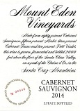 2014 Mount Eden Estate Bottled Cabernet Sauvignon, Santa Cruz Mountains_THUMBNAIL