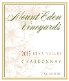 2015 Mount Eden Edna Valley Chardonnay