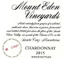 2015 Mount Eden Estate Bottled Chardonnay, Santa Cruz Mountains_THUMBNAIL