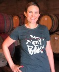 Mount Eden Women's T Shirt THUMBNAIL