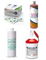 Disinfectants & Soaps