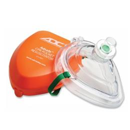 CPR Pocket Resuscitator Mask (CPR Mask) THUMBNAIL