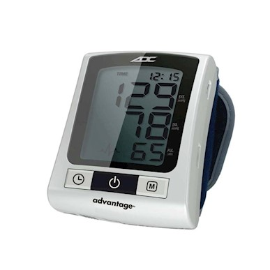 Advantage 6015N Wrist Digital Blood Pressure Monitor MAIN