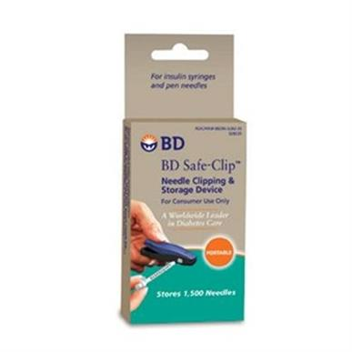 BD Safe-Clip Device MAIN