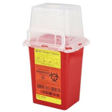 1.5 QT Nestable Sharps Collector MAIN