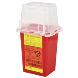 photo of 1.5 quart sharps container THUMBNAIL