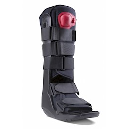 XcelTrax™ Air Ankle Boot, Tall THUMBNAIL