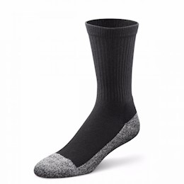 photo of extra roomy dr. comfort diabetic sock THUMBNAIL