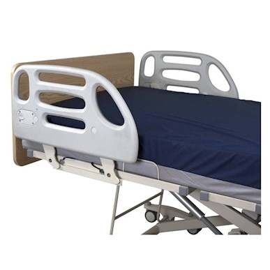 Dynarex Composite Swing Rail for Hospital Bed MAIN